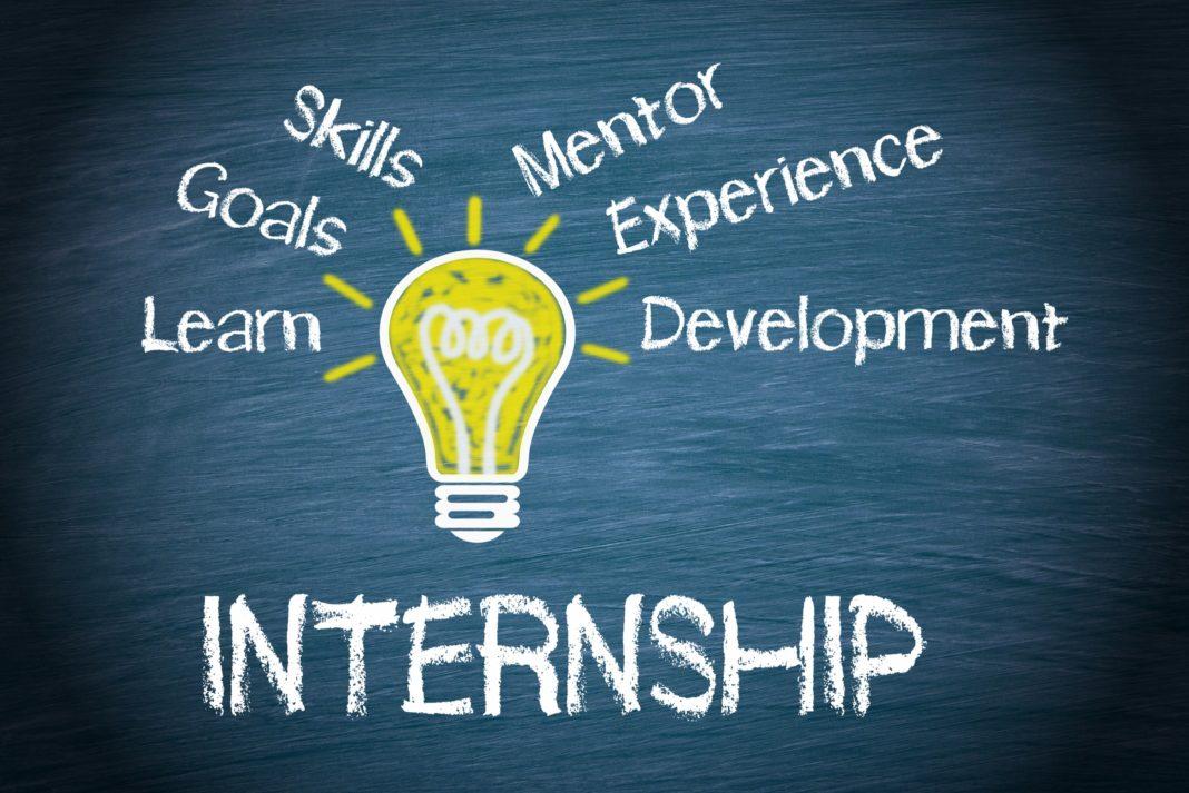 internship-Engineering